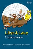 Cover for Lillan & Loke - Fiskeoturen