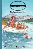 Cover for Sonfjällsdeckarna - Flaskpostmysteriet