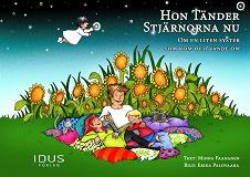 Cover for Hon tänder stjärnorna nu