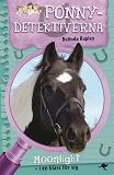 Cover for Ponnydetektiverna. Moonlight - i en klass för sig