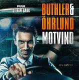 Cover for Silfverbielke 7 Motvind