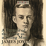 Cover for A Portrait of the Artist as a Young Man