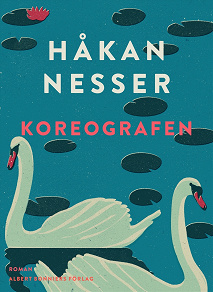 Cover for Koreografen