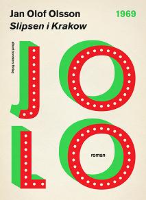 Cover for Slipsen i Krakow