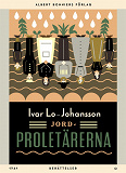 Cover for Jordproletärerna : Berättelser