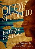 Cover for En Dufva i Stockholm : En historisk roman