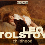 Cover for Childhood