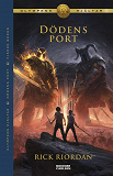Cover for Dödens port