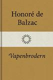Cover for Vapenbrodern