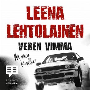 Cover for Veren vimma