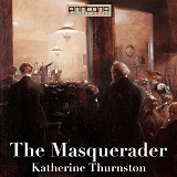 Cover for The Masquerader