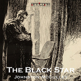 Cover for The Black Star