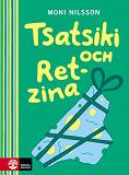 Cover for Tsatsiki och Retzina