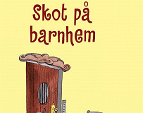 Cover for Skot 2: Skot på barnhem
