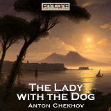Cover for The Lady with the Dog