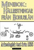 Cover for Hällristningar från Bohuslän uti Sverige – minibok med historisk text från 1838