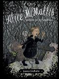 Cover for Alice McMallis - pojken på kyrkogården