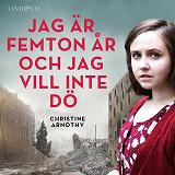 Cover for Jag är femton och vill inte dö
