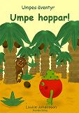 Cover for Umpe hoppar : Umpes äventyr