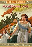 Cover for Anastasias öde