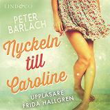 Cover for Nyckeln till Caroline