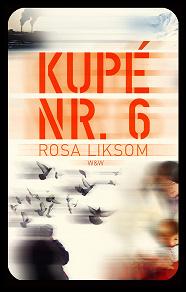 Cover for Kupé nr 6