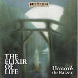 Cover for The Elixir of Life