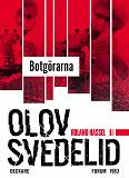 Cover for Botgörarna : En Roland Hassel-thriller