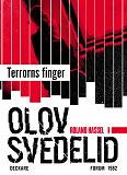 Cover for Terrorns finger : En Roland Hassel-thriller