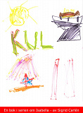 Cover for Kul!