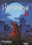 Cover for Havsdemonerna