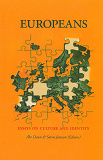 Cover for Europeans : essays on culture and identity