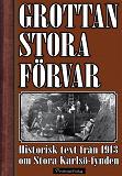 Cover for Grottan Stora Förvar – Historisk text från 1913 om Stora Karlsö-fynden