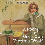 Cover for A Room of One's Own
