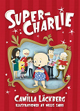 Cover for Super-Charlie