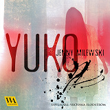 Cover for Yuko