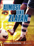 Cover for Almost like Zlatan