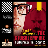Cover for The Global Empire