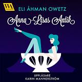 Cover for Anna-Lisas antik