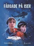 Cover for Fångade på isen