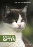 Cover for Minifakta om katter