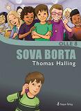 Cover for Sova borta