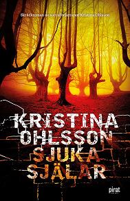 Cover for Sjuka själar