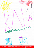Cover for Kalas
