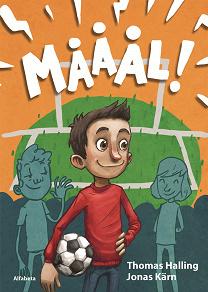 Cover for Mååål!