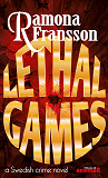 Cover for Lethal Games