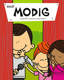 Cover for Galet modig