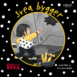 Cover for Svea bygger