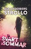 Cover for Svart sommar