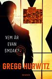Cover for Vem är Evan Smoak?